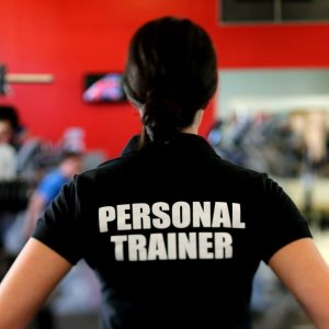 personal, trainers, london