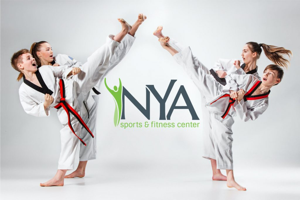 youth martial arts in CT
